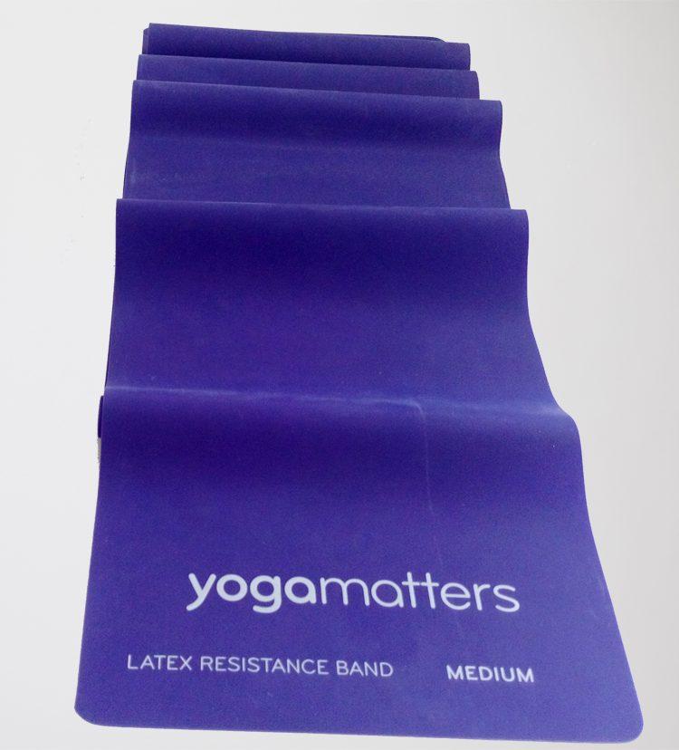 йога лента
