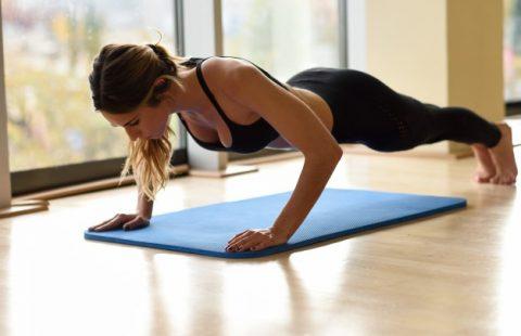 5 йога аксесоари необходими за една добра йога тренировка