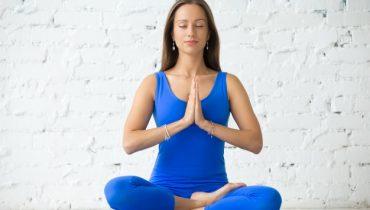 Ин йога с Ирена под музикалният съпровод на флейта на живо