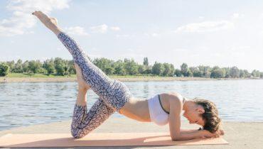 Йога практика за здраво тяло