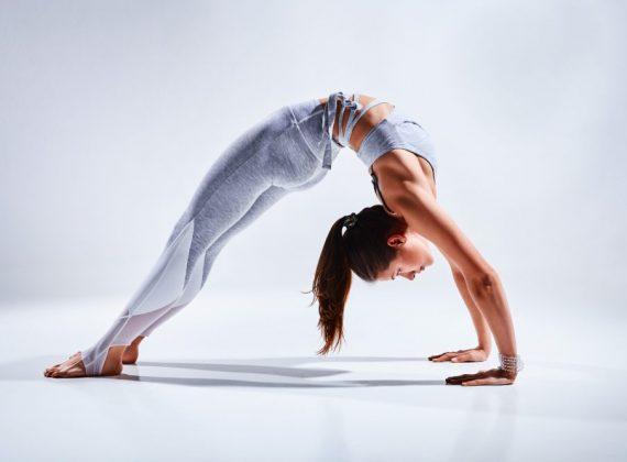 Йога практика за гръбнака